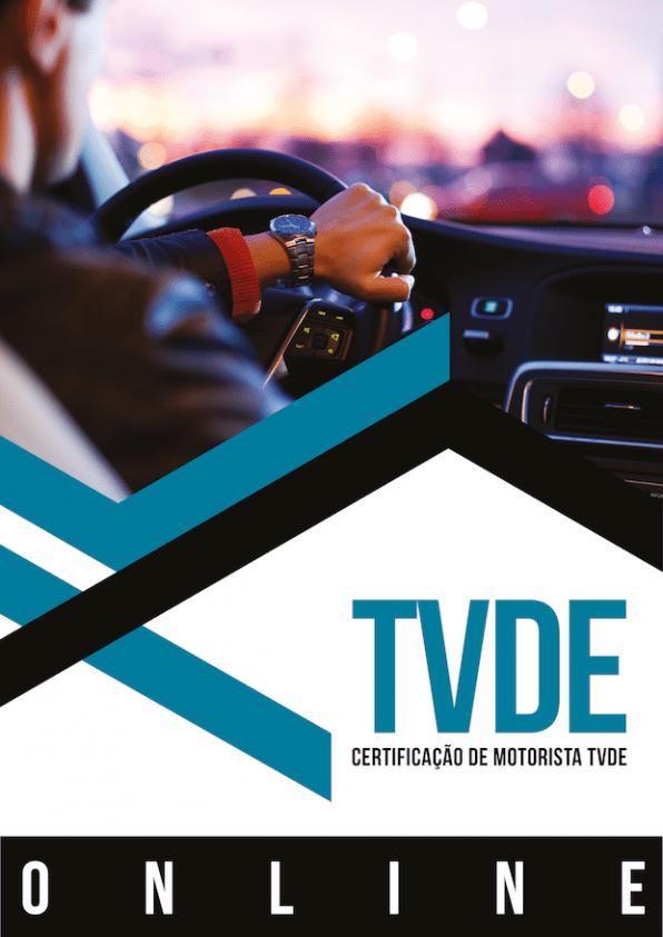 TVDE ONLINE © Transform 2021