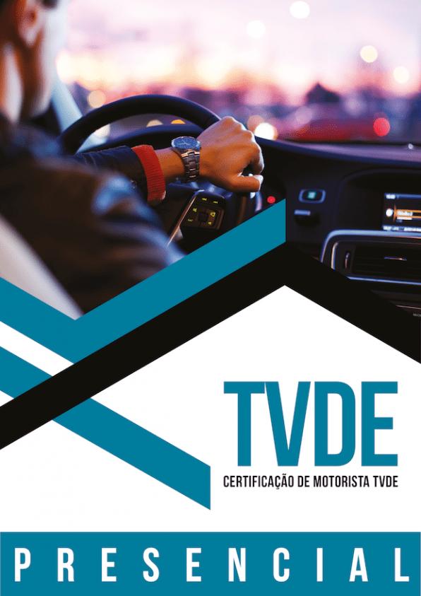 TVDE PRESENCIAL © Transform 2021
