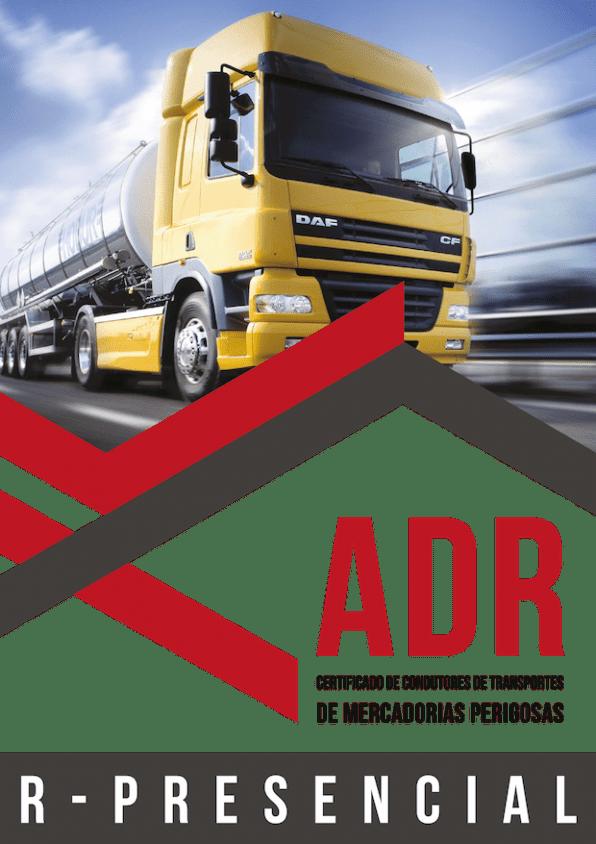 ADR REC PRESENCIAL © Transform 2021