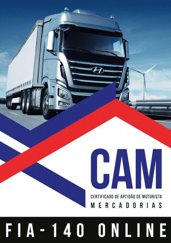 CAM M 140 ONLINE © Transform 2021
