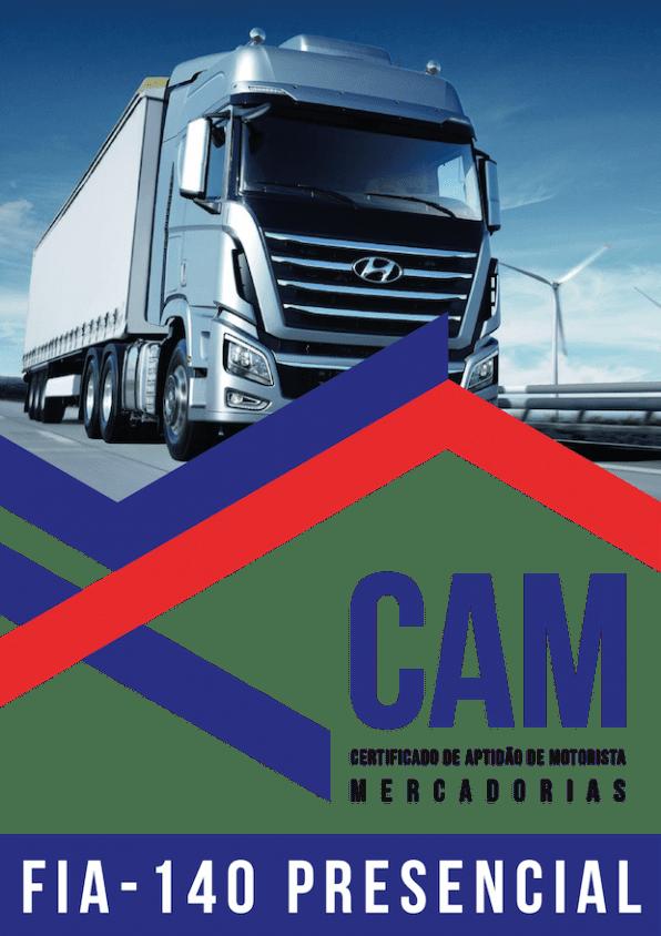CAM M 140 PRESENCIAL © Transform 2021