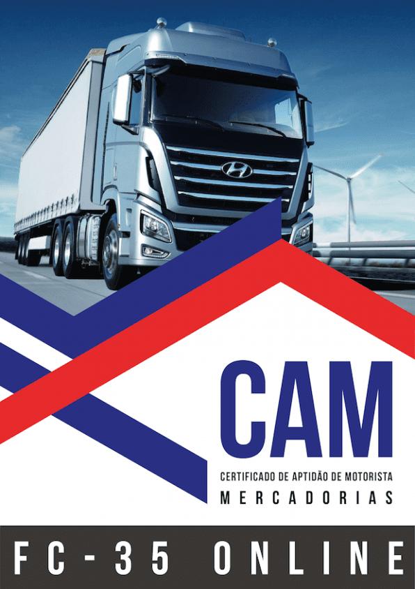 CAM M 35 ONLINE © Transform 2021