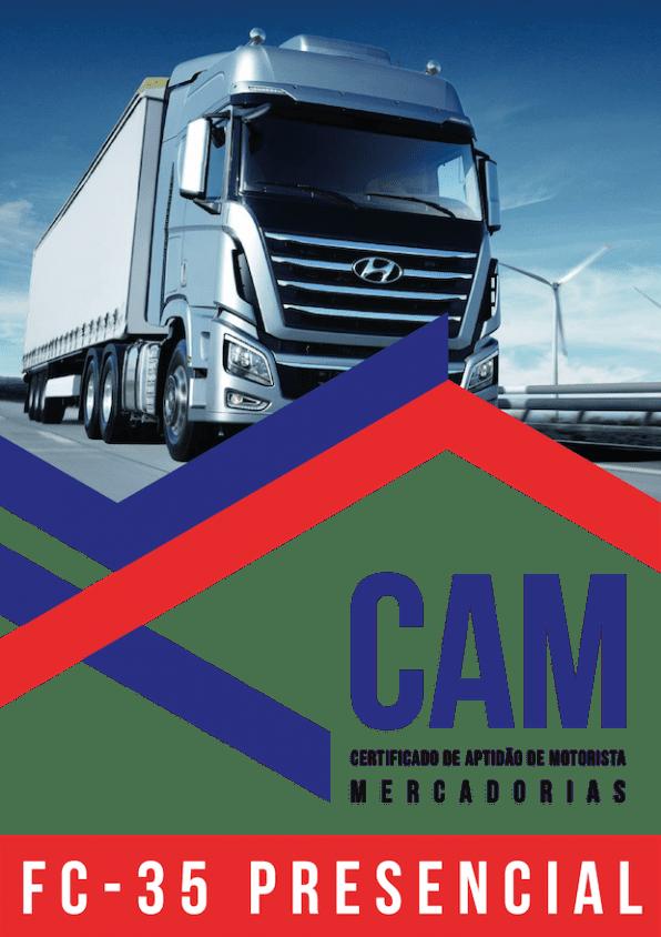 CAM M 35 PRESENCIAL © Transform 2021