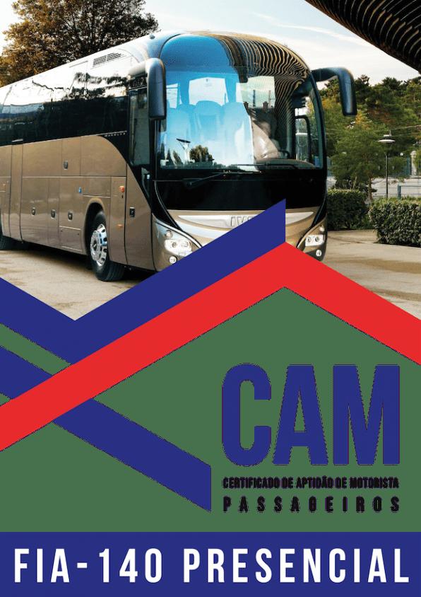 CAM P 140 PRESENCIAL © Transform 2021
