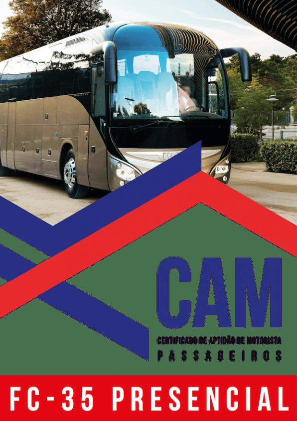 CAM P 35 PRESENCIAL © Transform 2021
