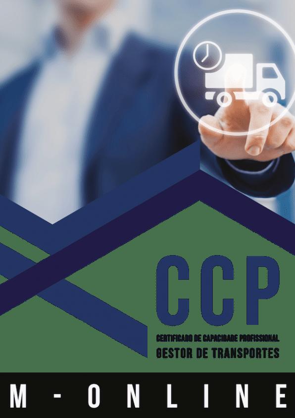 CCP M ONLINE © Transform 2021