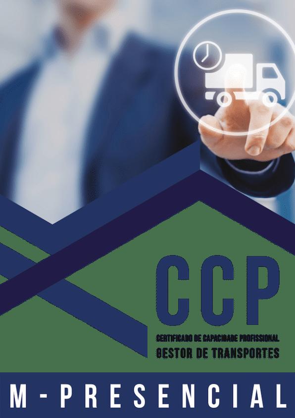 CCP M PRESENCIAL © Transform 2021