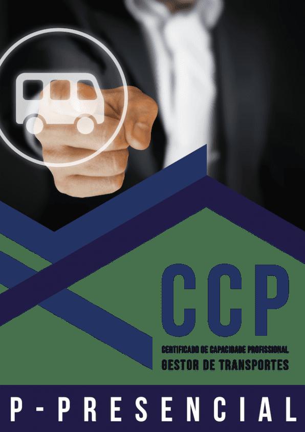 CCP P PRESENCIAL © Transform 2021