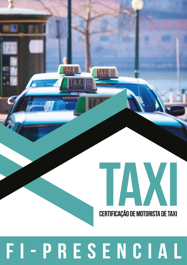 TAXI FI PRESENCIAL © Transform 2021