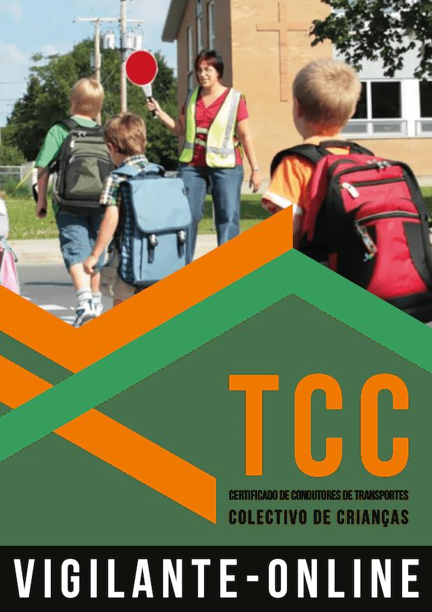 TCC VIGILANTE ONLINE © Transform 2021